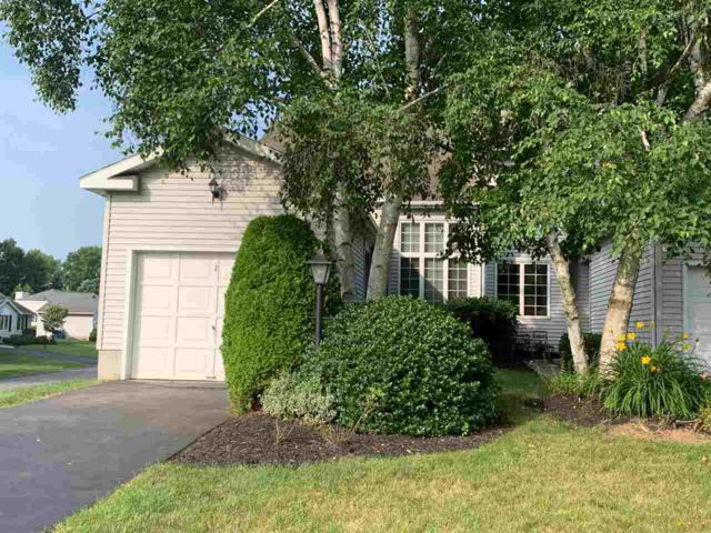 2 Stonegate Ct, Colonie, NY 12205 (MLS #201924691) :: Picket Fence Properties