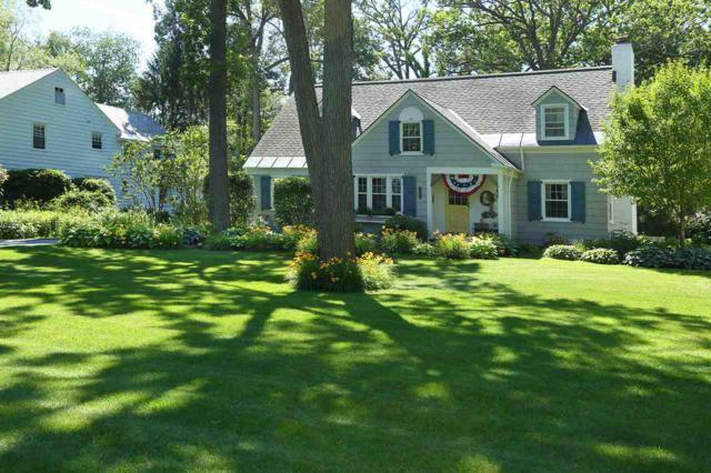 1563 Dean St, Niskayuna, NY 12309 (MLS #201924779) :: Picket Fence Properties