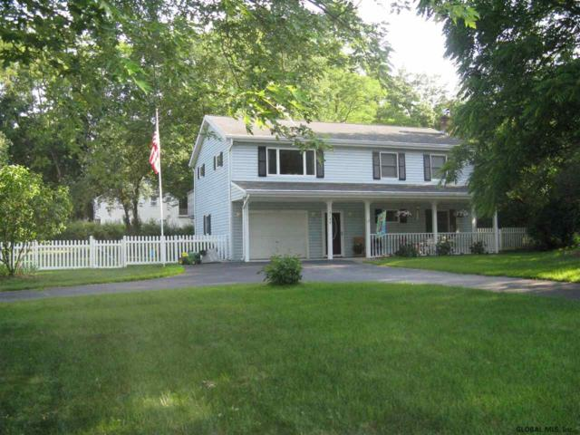 3148 East Old State Rd, Schenectady, NY 12303 (MLS #201924817) :: Picket Fence Properties