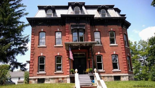 98 Otsego St, Canajoharie, NY 13317 (MLS #201925323) :: Picket Fence Properties