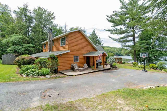 715 Taborton Rd, Sand Lake, NY 12153 (MLS #201925780) :: Picket Fence Properties
