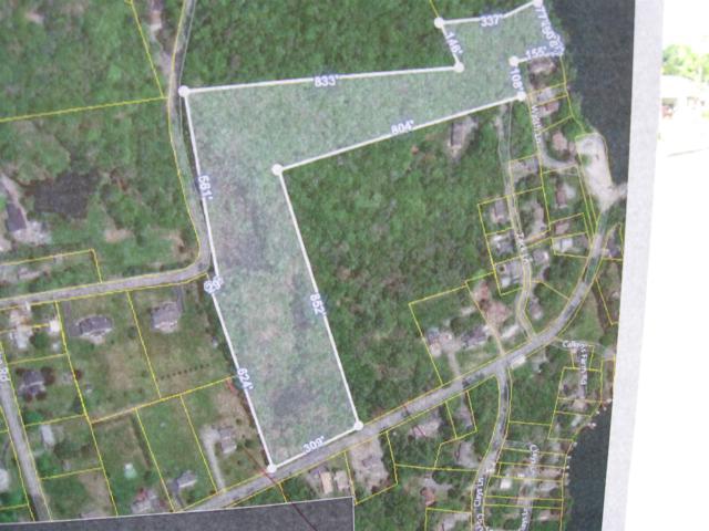 lOT 2 Second Dyke Rd, Averill Park, NY 12018 (MLS #201926273) :: Picket Fence Properties