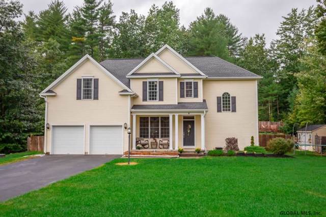4 Corinne Ct, Saratoga Springs, NY 12866 (MLS #201926342) :: Picket Fence Properties