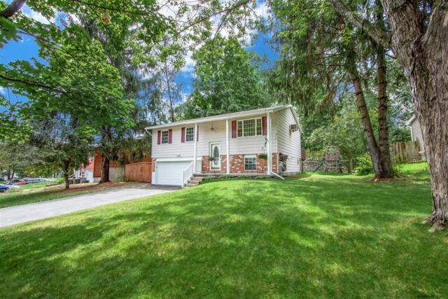 9 Orenda Sp Dr, Saratoga Springs, NY 12866 (MLS #201926584) :: Picket Fence Properties