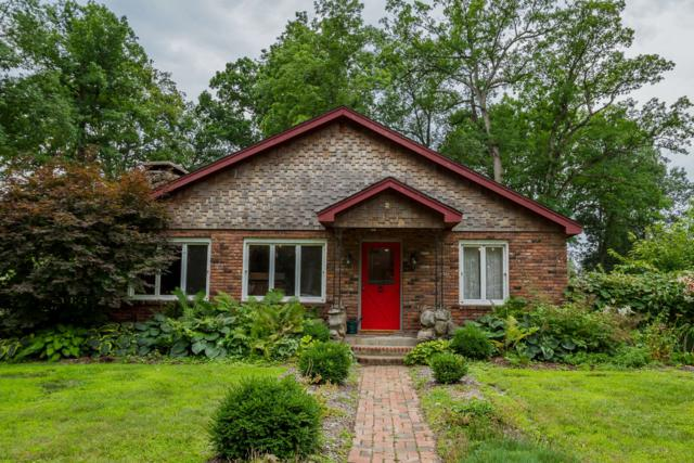 28 Stockholm Rd, Saratoga Springs, NY 12866 (MLS #201927243) :: Picket Fence Properties