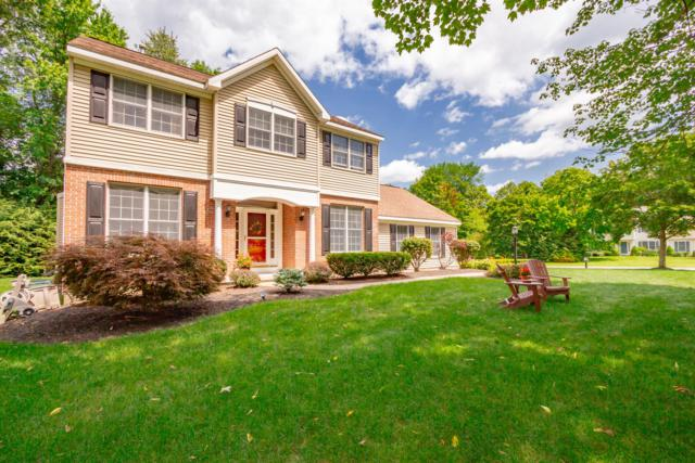1 Longleaf Meadows, Clifton Park, NY 12065 (MLS #201927291) :: Picket Fence Properties