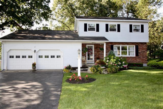 25 Lorna La, Loudonville, NY 12211 (MLS #201927832) :: Picket Fence Properties