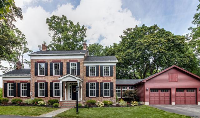 1725 Van Antwerp Rd, Niskayuna, NY 12309 (MLS #201927843) :: Picket Fence Properties