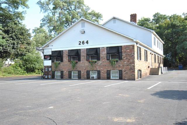 264 Osborne Rd, Albany, NY 12211 (MLS #201928544) :: Picket Fence Properties
