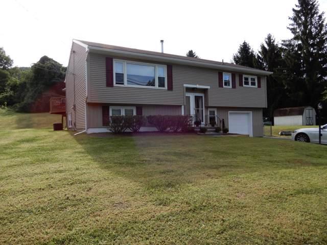 498 Ny Rt 40, Troy, NY 12182 (MLS #201928902) :: Picket Fence Properties