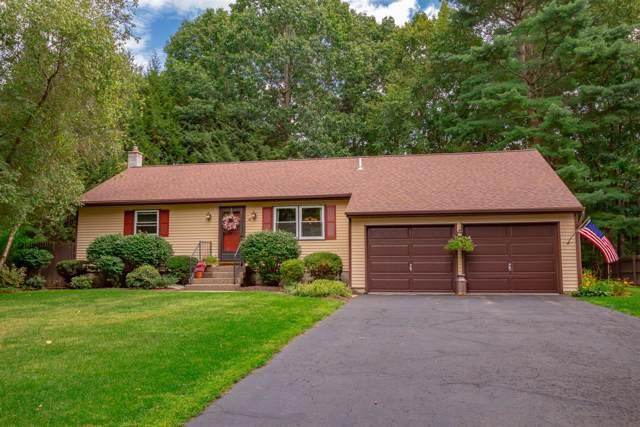 38 Castleberry Dr, Gansevoort, NY 12831 (MLS #201928942) :: Picket Fence Properties