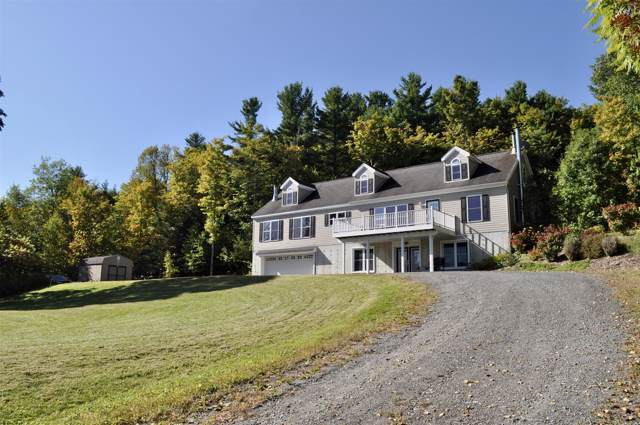 220 Sickle Hill Rd, Berne, NY 12023 (MLS #201929288) :: Picket Fence Properties