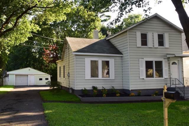 6 Maple Av, Watervliet, NY 12189 (MLS #201929409) :: Picket Fence Properties