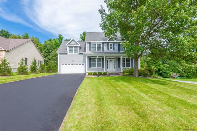 1440 Rocco Dr, Guilderland, NY 12303 (MLS #201929956) :: Picket Fence Properties