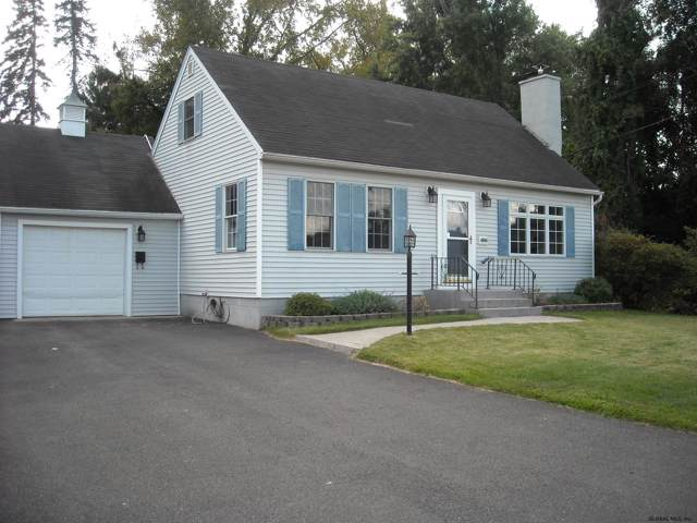 696 Watervliet Shaker Rd, Latham, NY 12110 (MLS #201930043) :: Picket Fence Properties