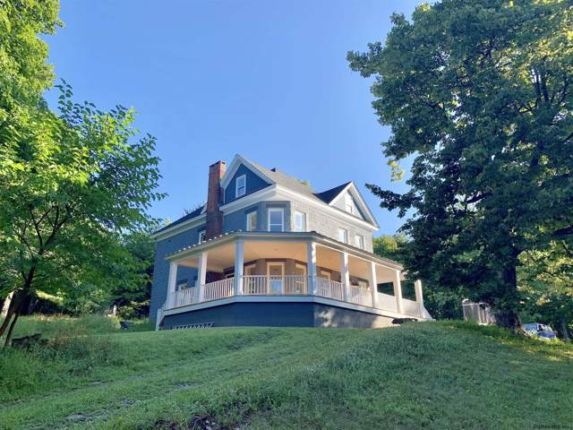 6 Harmon Heights Rd, Chatham, NY 12037 (MLS #201930210) :: Victoria M Gettings Team