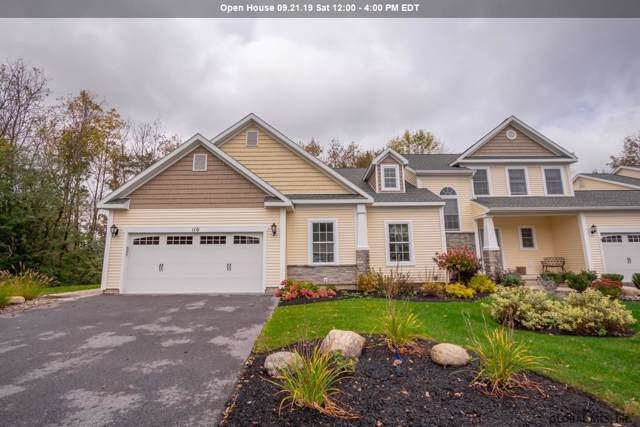 90 Lancaster Ct, Ballston Lake, NY 12019 (MLS #201930388) :: Victoria M Gettings Team