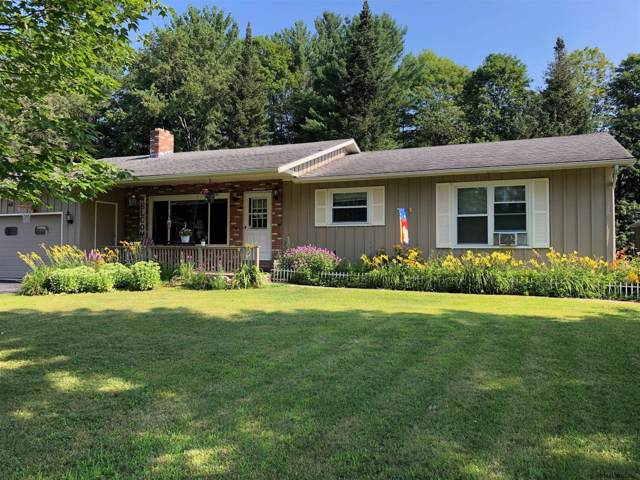 48 Cedar Hill Dr, Schroon Lake, NY 12870 (MLS #201930421) :: Picket Fence Properties
