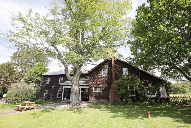 661 Lansing Rd, Fultonville, NY 12072 (MLS #201930425) :: Picket Fence Properties
