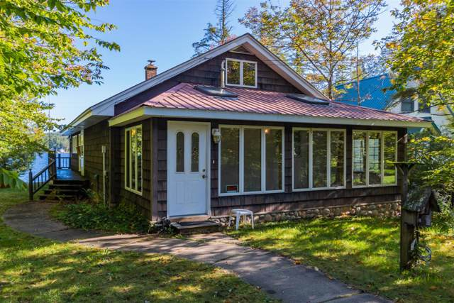 170 South Shore West Caroga Lak, Caroga, NY 12032 (MLS #201930472) :: Victoria M Gettings Team