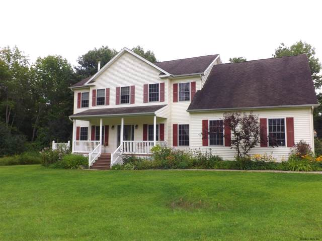 31 Outlet Rd, Ballston Lake, NY 12019 (MLS #201930591) :: Picket Fence Properties