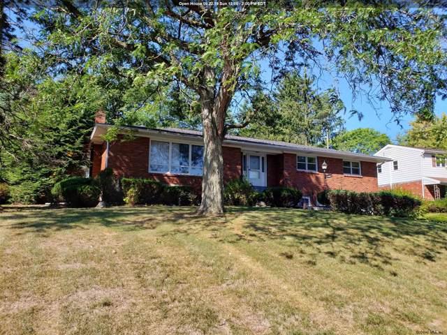 70 W Glenwood Dr, Latham, NY 12110 (MLS #201930657) :: Picket Fence Properties