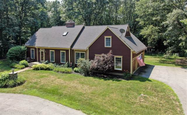 199 County Rt 67, Stillwater, NY 12170 (MLS #201930989) :: Picket Fence Properties