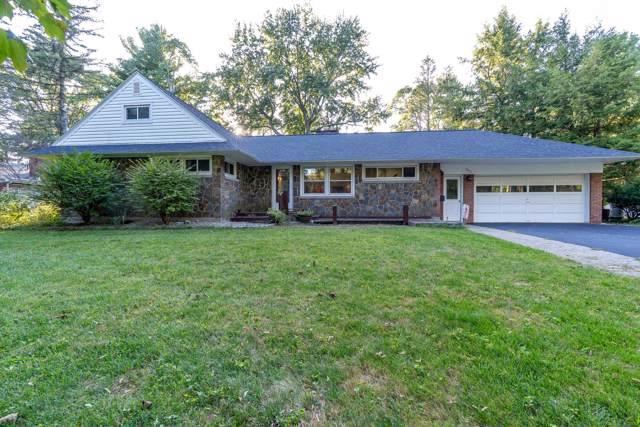 925 Meadow La, Niskayuna, NY 12309 (MLS #201931384) :: Picket Fence Properties