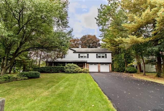 952 Northumberland Dr, Niskayuna, NY 12309 (MLS #201931510) :: Picket Fence Properties
