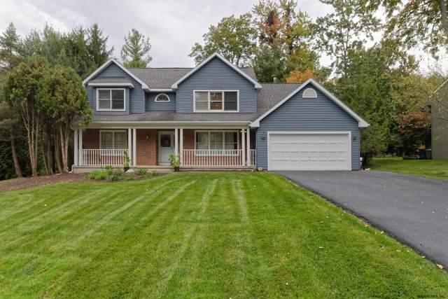 44 Dublin Dr, Niskayuna, NY 12309 (MLS #201931626) :: Picket Fence Properties