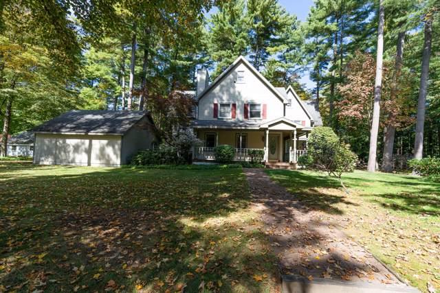 1 Sicada St, Saratoga Springs, NY 12866 (MLS #201931635) :: Picket Fence Properties