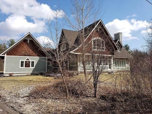 38 Ryan Rd, Voorheesville, NY 12186 (MLS #201931690) :: Picket Fence Properties
