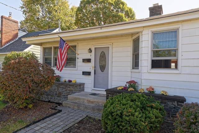 3 Rondack Rd, Albany, NY 12205 (MLS #201931778) :: Picket Fence Properties