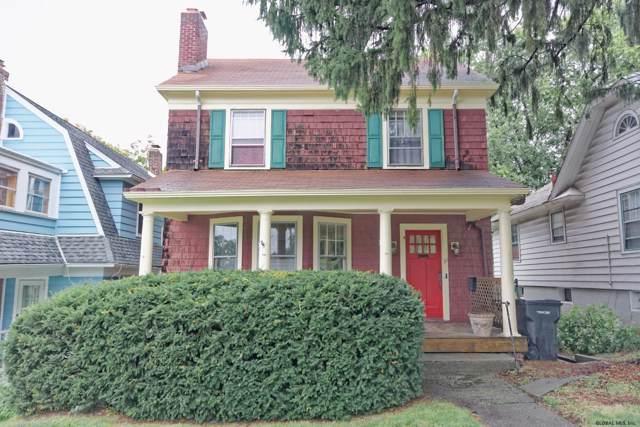 311 Hoosick St, Troy, NY 12180 (MLS #201931880) :: Picket Fence Properties