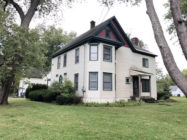 74 Church St, Hagaman, NY 12086 (MLS #201932050) :: Picket Fence Properties