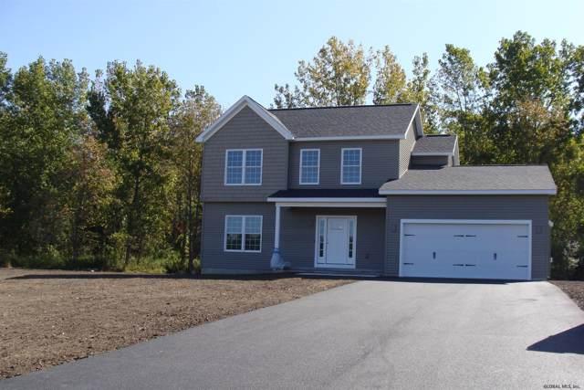 839 Knickerbocker Rd, Schaghticoke, NY 12154 (MLS #201932075) :: Picket Fence Properties