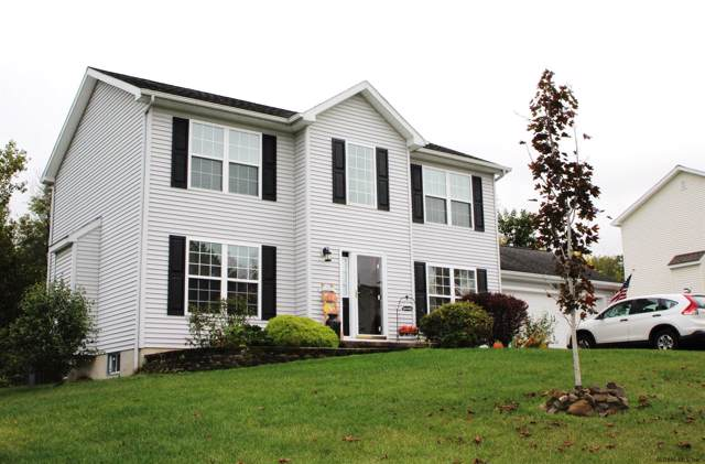 6 Battery Blvd, Mechanicville, NY 12118 (MLS #201932076) :: Victoria M Gettings Team