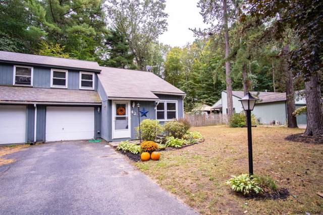 42 Pepperbush Pl, Ballston Spa, NY 12020 (MLS #201932307) :: Picket Fence Properties