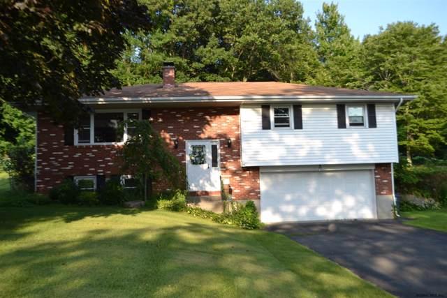 16 Geneva Blvd, Wynantskill, NY 12198 (MLS #201932309) :: Picket Fence Properties