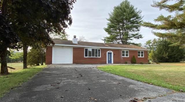 613 Lake Av, Lake Luzerne, NY 12846 (MLS #201932435) :: Picket Fence Properties