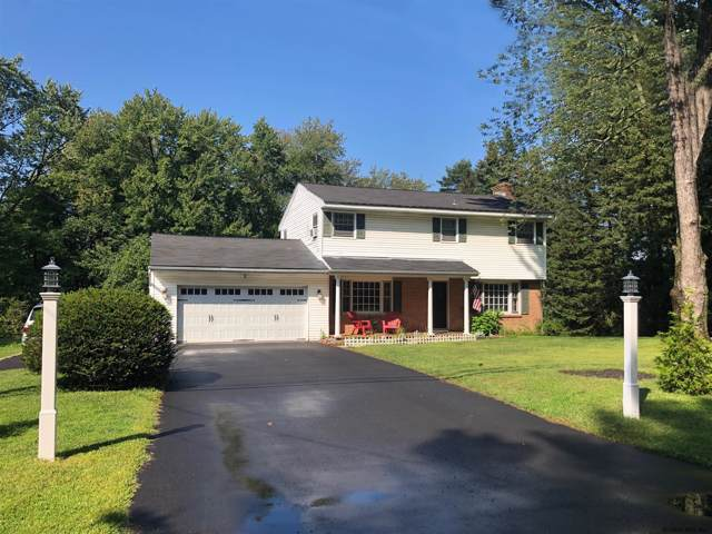 91 Maxwell Rd, Latham, NY 12110 (MLS #201932849) :: Picket Fence Properties