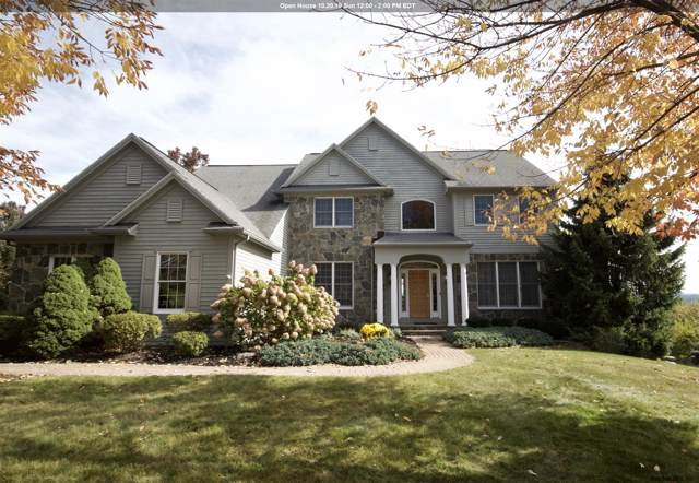 5 Chatham Cir, Loudonville, NY 12211 (MLS #201932856) :: Picket Fence Properties