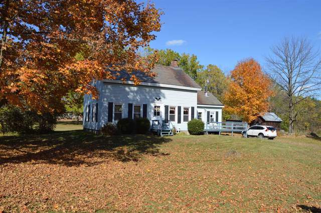 75 Washington County Route 36, Hudson Falls, NY 12839 (MLS #201932917) :: Picket Fence Properties