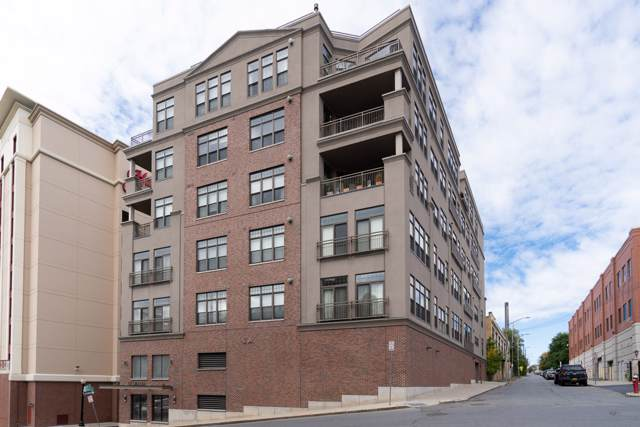 17 Chapel St, Albany, NY 12210 (MLS #201932996) :: Picket Fence Properties
