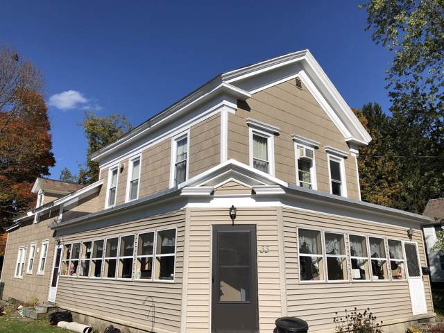 33 Center St, Fort Edward, NY 12828 (MLS #201933269) :: 518Realty.com Inc