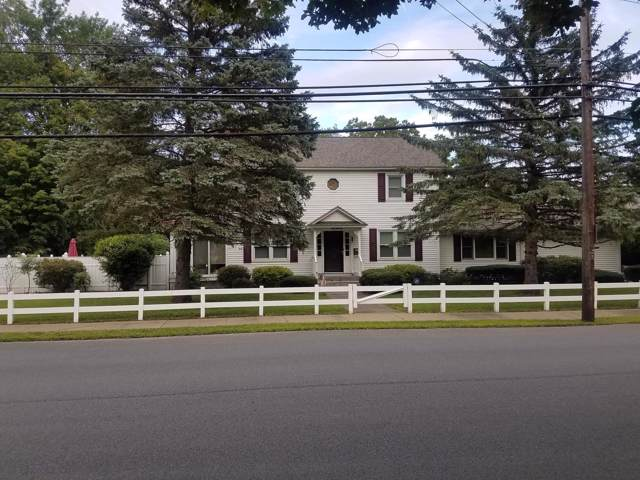 346 South Main St, Mechanicville, NY 12118 (MLS #201933388) :: Picket Fence Properties
