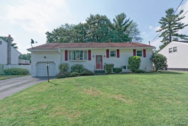 26 Ravenwood Dr, Colonie, NY 12205 (MLS #201933741) :: Picket Fence Properties