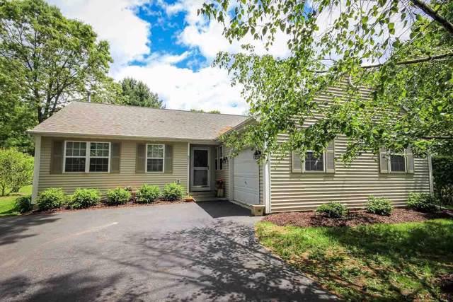 311 Consaul Rd, Albany, NY 12205 (MLS #201933756) :: Picket Fence Properties