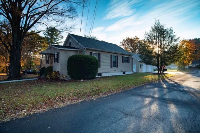11 Essex Av, Albany, NY 12205 (MLS #201933835) :: Picket Fence Properties