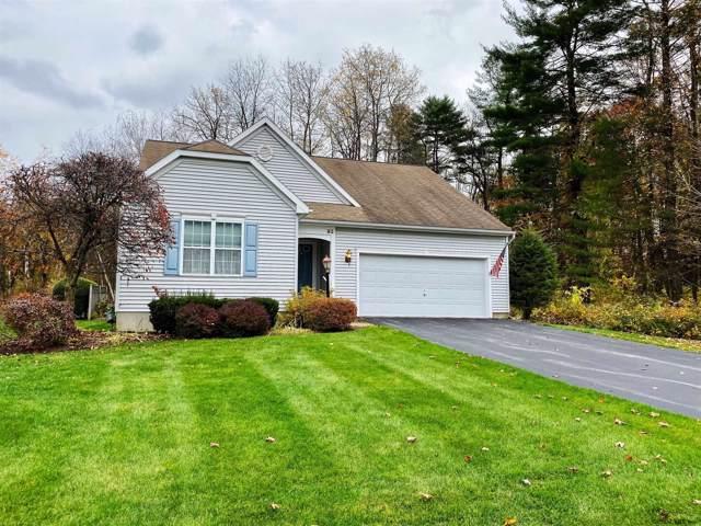 93 Surrey Field Dr, Queensbury, NY 12804 (MLS #201934056) :: Picket Fence Properties